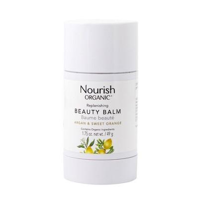 Nourish Organic Replenishing Beauty Balm - 1.75oz