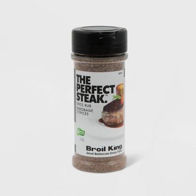Broil King Perfect BBQ Spice Rub - 4.3oz