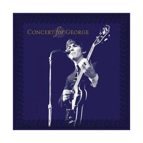 Various - Concert For George (Vinyl) - image 1 of 1