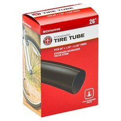 "Schwinn 26"" Bike Tire Tube"