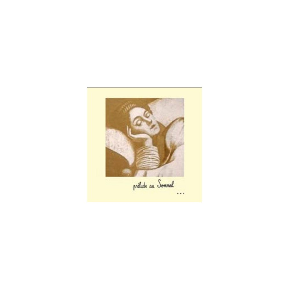 Jean Jacques Perrey - Prelude Au Sommeil (Vinyl)