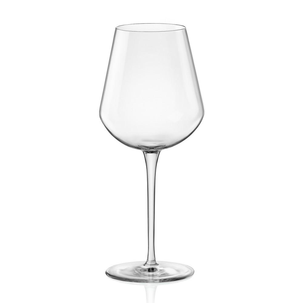 Image of Bormioli Rocco 19oz Wine Glass, Clear