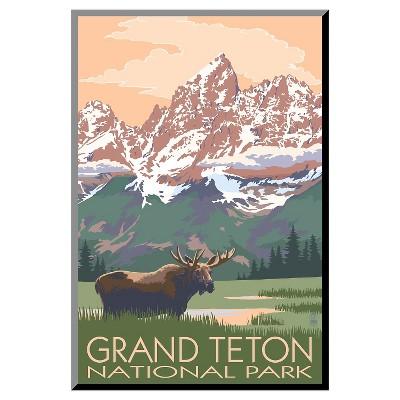 Art.com - Grand Teton National Park