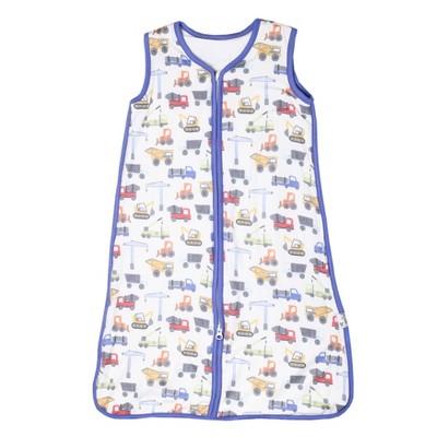 Copper Pearl Sleep Bag Wearable Blanket - Diesel 6-12 Months