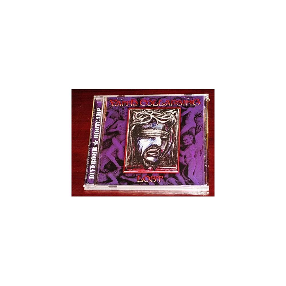 Faith Collapsing - Lost (CD)