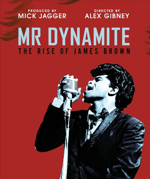 James brown - Mr. dynamite:Rise of james brown (Blu-ray) - image 1 of 1