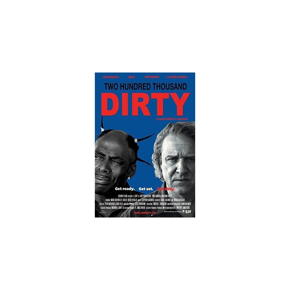 Two Hundred Thousand Dirty (Dvd)