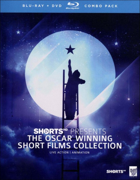 Shorts international:Oscar shorts (Blu-ray) - image 1 of 1