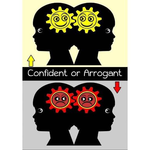Confident or Arrogant (DVD) - image 1 of 1