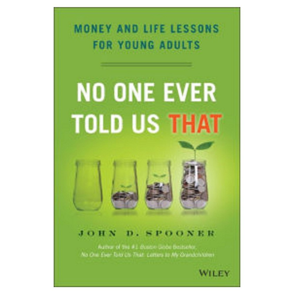 No One Ever Told Us That (Hardcover)