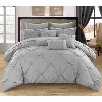 Valentina Comforter Set - Chic Home Design