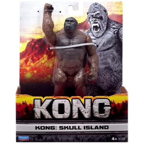 """King Kong Skull Island Kong Action Figure [6.5""""] - image 1 of 3"""