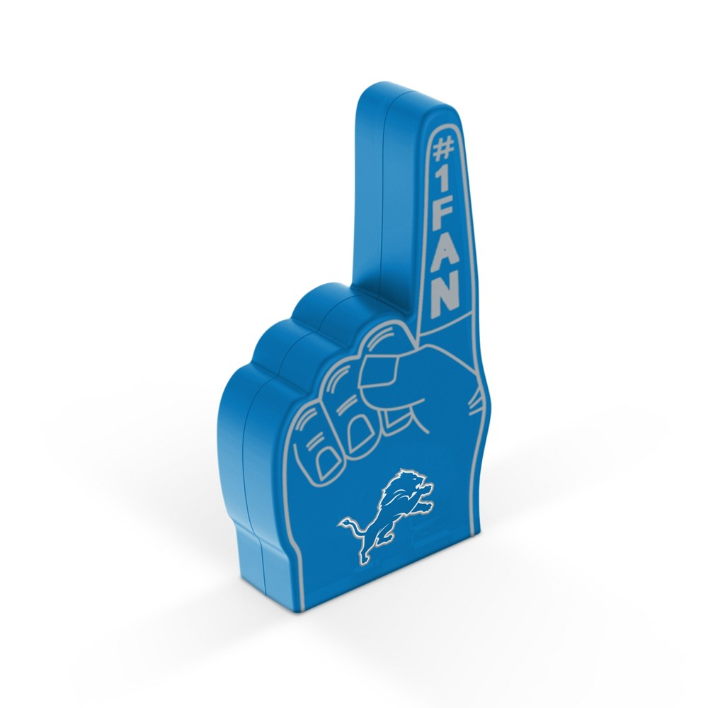 NFL Detroit Lions Finger Powerbank