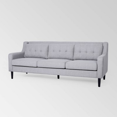 Reynard Tufted Sofa - Christopher Knight Home