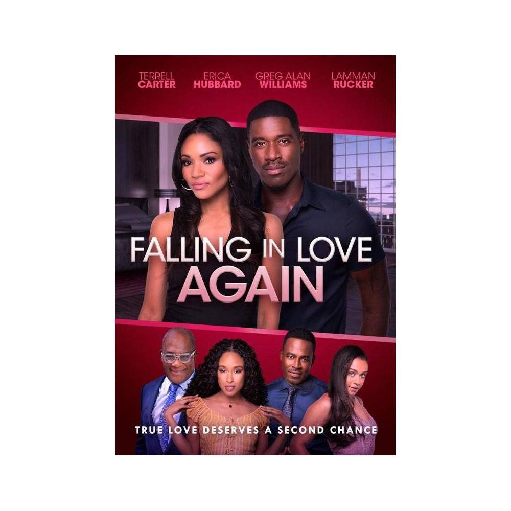 Falling In Love Again Dvd