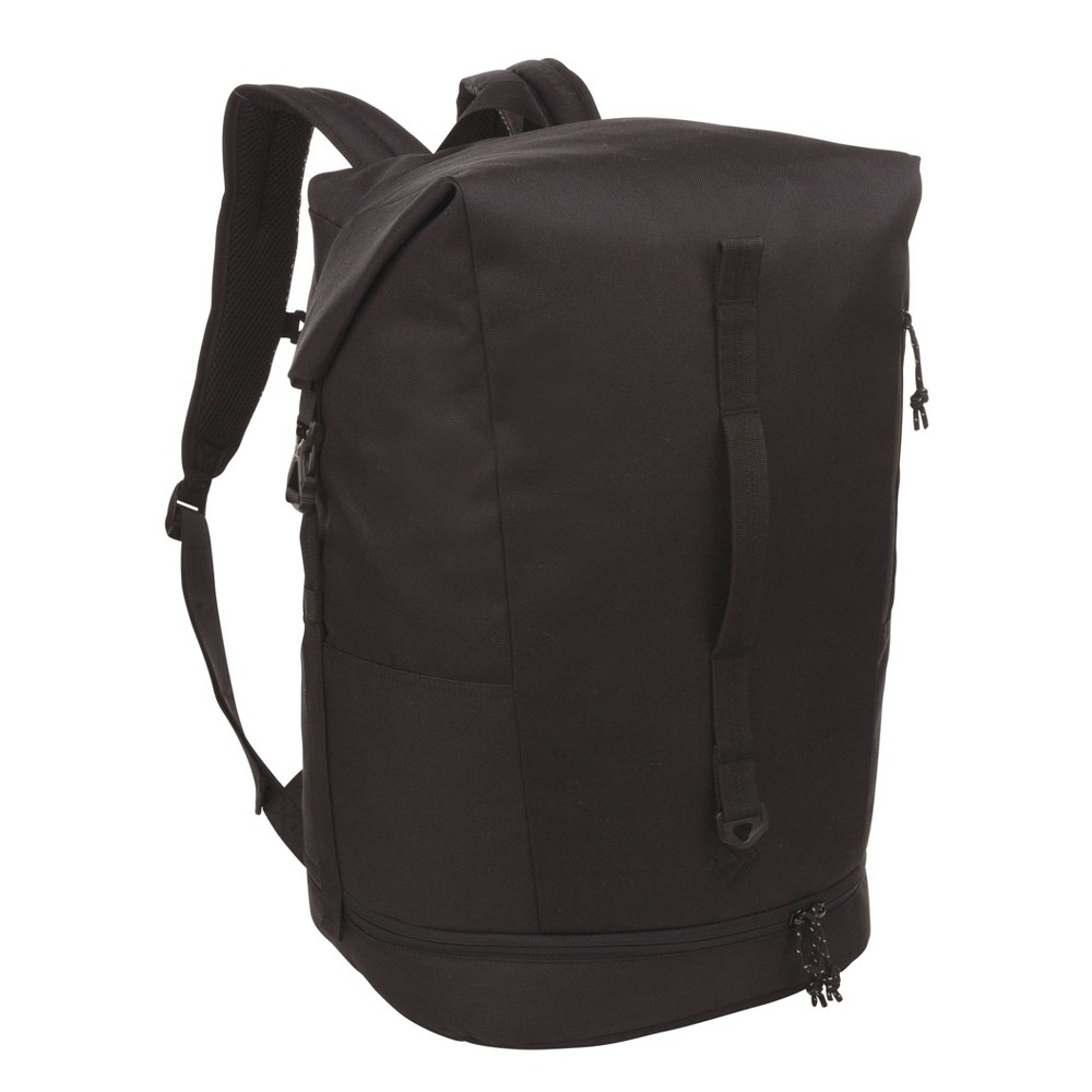 Image of Outdoor Products Dirtbag Gear Hauler Daypack - Black