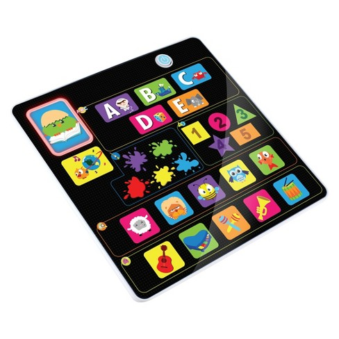 KIDZ DELIGHT Smooth Touch Fun N Play Tablet - image 1 of 1