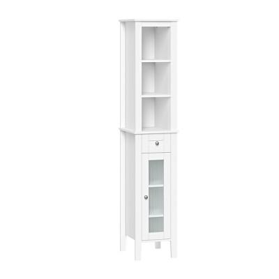 Prescott Tall Cabinet - RiverRidge Home
