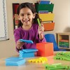 Learning Resources Brights! Base Ten Starter Kit, Math Tool, Ages 6+ - image 2 of 4
