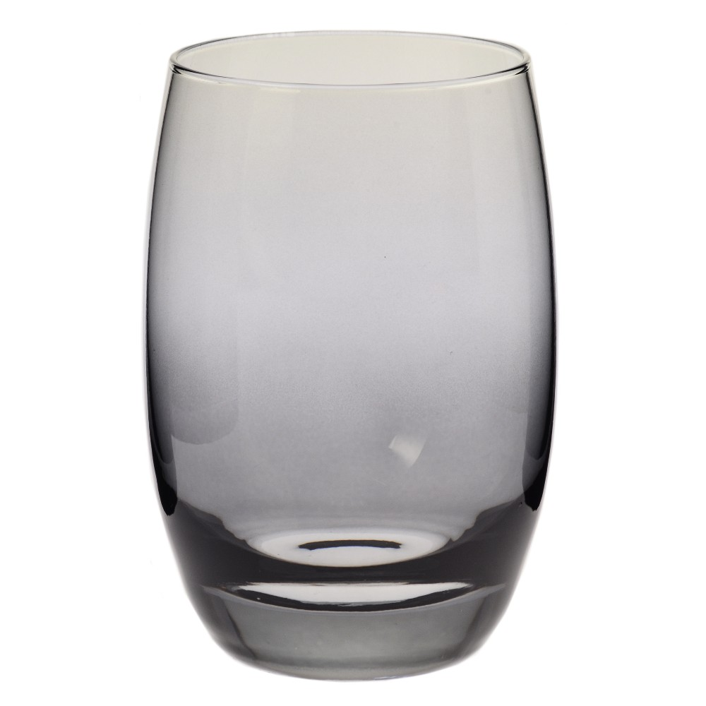 Image of Krosno 12oz Ombre Short Tumbler Gray