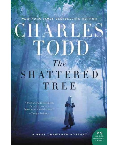 Shattered Tree (Reprint) (Paperback) (Charles Todd) - image 1 of 1