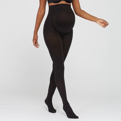 ASSETS by SPANX Maternity Terrific Tights - Black 2