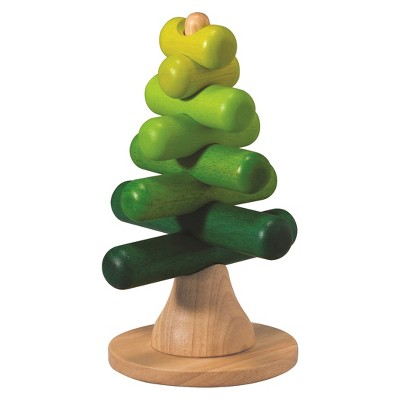 PlanToys® Stacking Tree