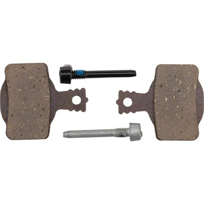 Magura 8.R Disc Brake Pads Race Compound 4 Pads for MT5 MT7 Bicycle Calipers