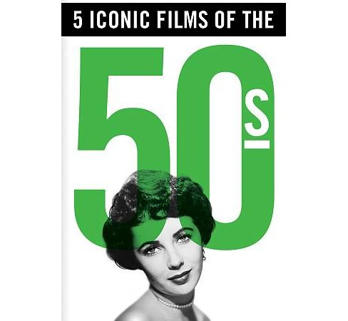 1950s Decade Bundle (DVD) - image 1 of 1