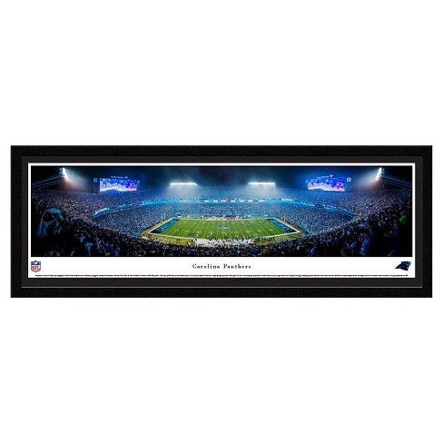 NFL Blakeway Stadium View Select Framed Wall Art - image 1 of 1