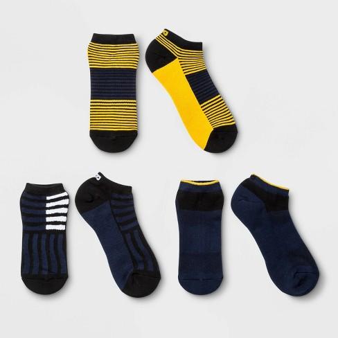 Pair of Thieves Men's Low Cut Cushion Socks - 8-12 - image 1 of 4