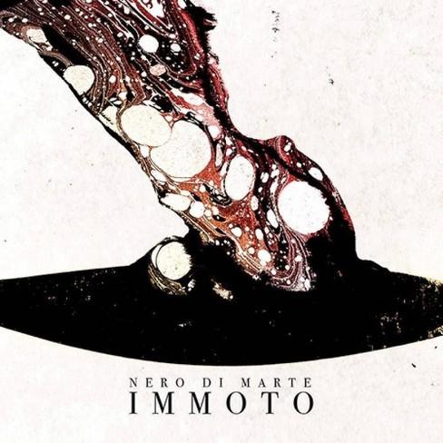 Nero di Marte - Immoto (CD) - image 1 of 1
