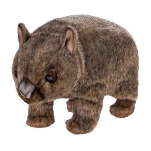 Hansa Wombat Plush Toy - image 1 of 1