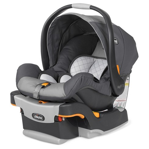 Chicco KeyFit 30 Infant Car Seat Moonstone - image 1 of 9