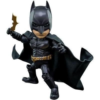 Herocross Company Limited DC Comics Hybrid Metal Figuration Action Figure | Dark Knight Rises Batman