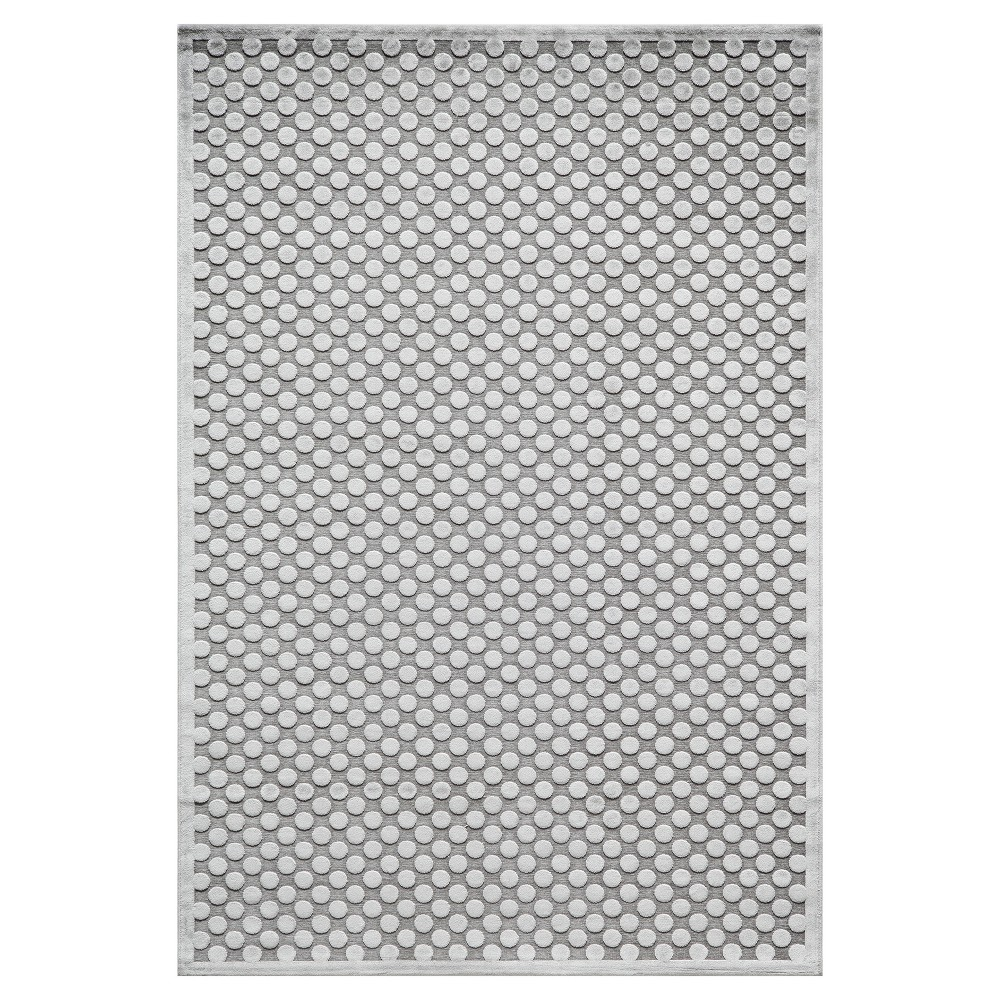 Mace Accent Rug - Gray (3'-3