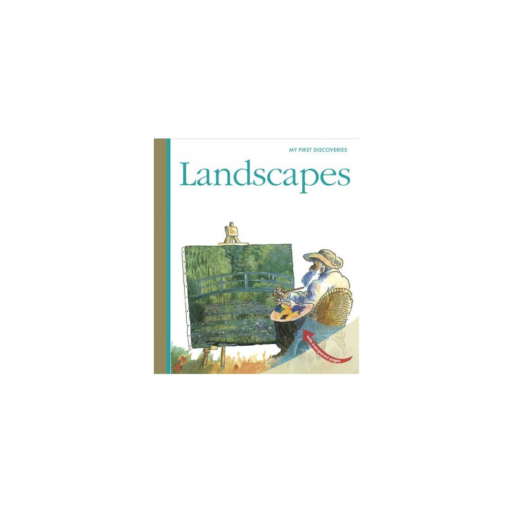 Landscapes - New (My First Discoveries) (Hardcover)