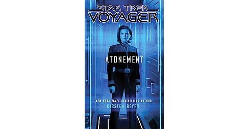 Atonement (Paperback) (Kirsten Beyer) - image 1 of 1