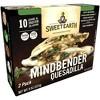 Sweet Earth Mindbender Frozen Quesadilla - 8 oz - image 3 of 3