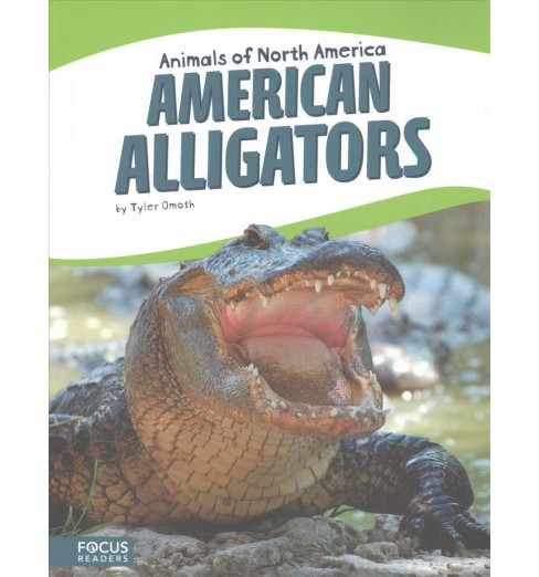 Animals of North America (Paperback) (Various) - image 1 of 1