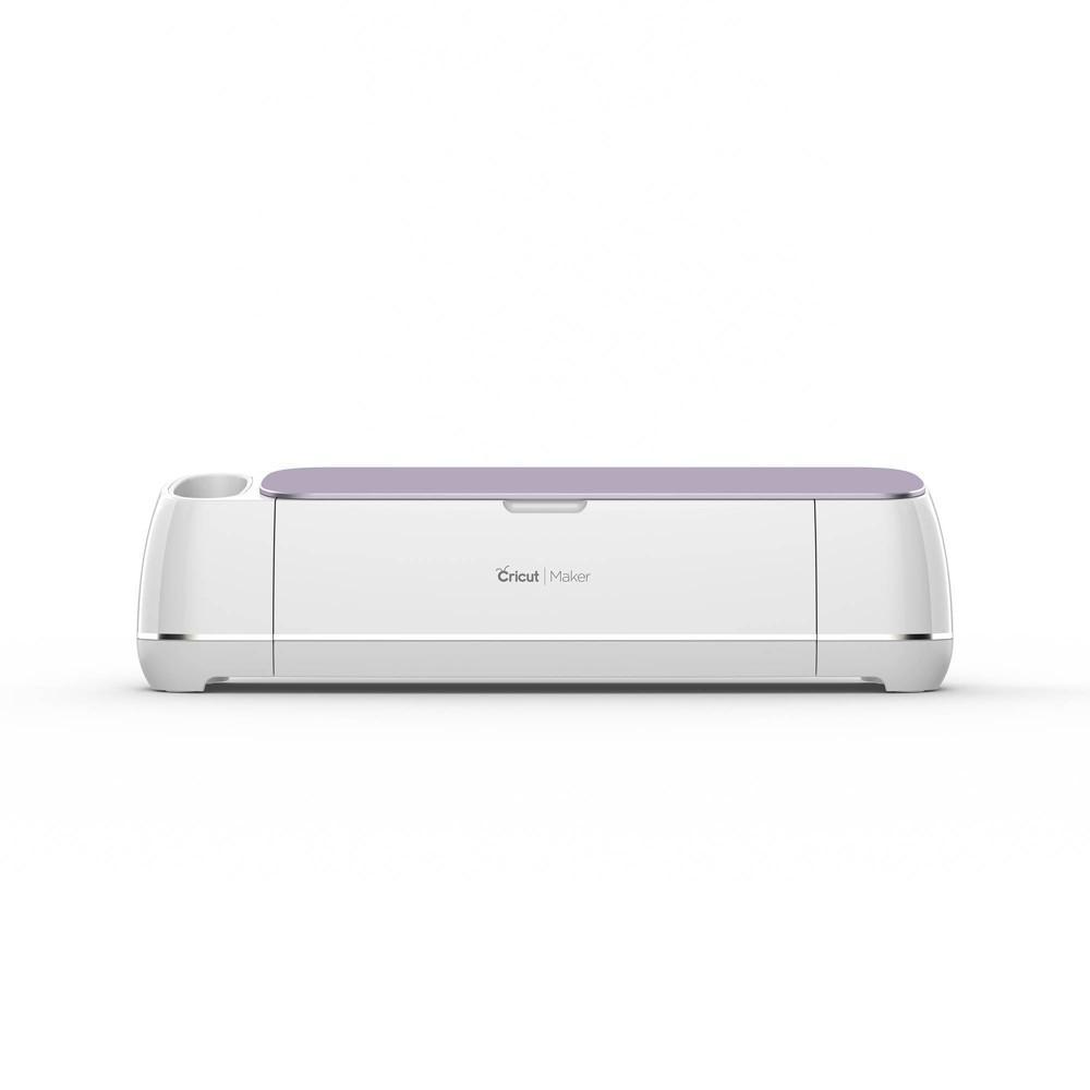 Image of Cricut Maker Machine - Lilac