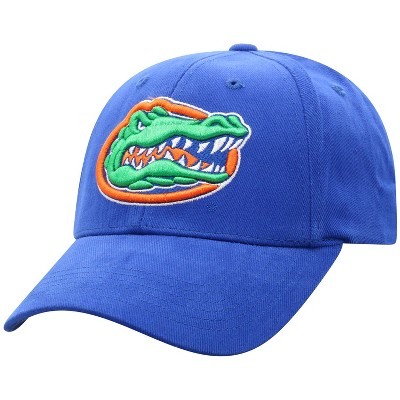 NCAA Florida Gators Men's Structured Brushed Cotton Hat