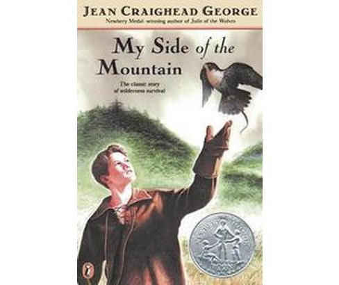 My Side of the Mountain (Paperback) (Jean Craighead George) - image 1 of 1