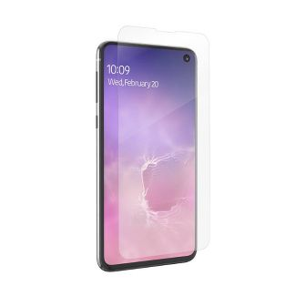 ZAGG Samsung Galaxy S10e InvisibleShield HD Ultra Screen Protector