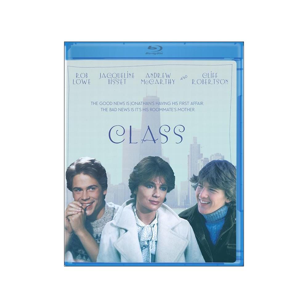 Class (Blu-ray), Movies