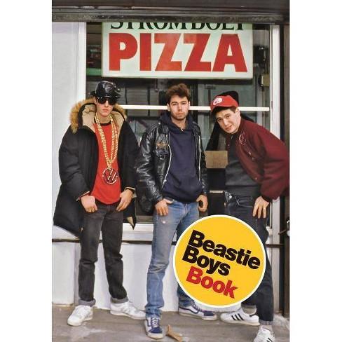 Beastie Boys Christmas.Beastie Boys Book By Michael Diamond Adam Horovitz Hardcover