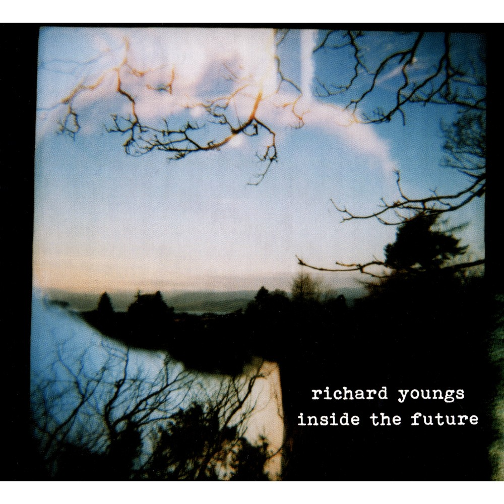 Richard Youngs - Inside The Future (CD)