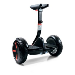 Segway miniPRO Hoverboard - Black