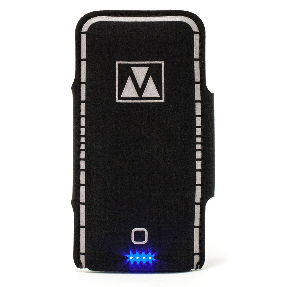 Image of M-Edge Power Strap Portable Charger 3500 mAh