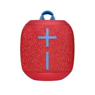 Ultimate Ears Wonderboom 2 - Radical Red